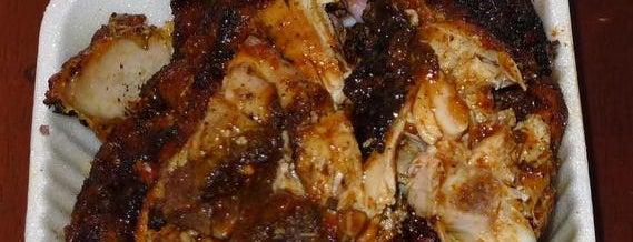 Peppa's Jerk Chicken is one of 2014 Choice Eats Restaurants.