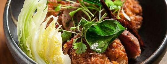 Khe-Yo is one of 2014 Choice Eats Restaurants.