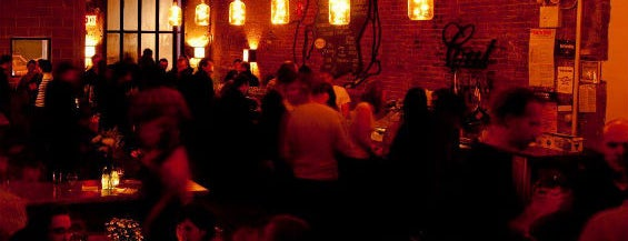 61 Local is one of 10 Best Birthday Bars.