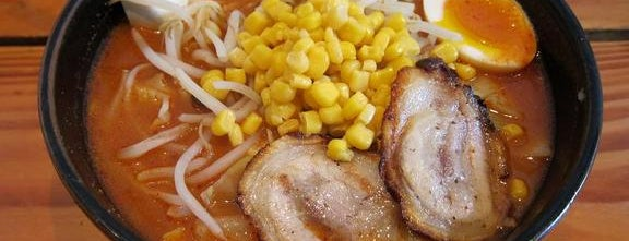 Ramen Setagaya is one of 9 Best Things to Eat on St. Marks Place.
