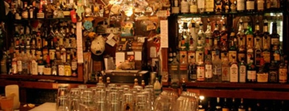 Kettle of Fish is one of Best Sports Bars in NYC.