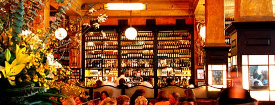 Balthazar is one of NewYork Places....