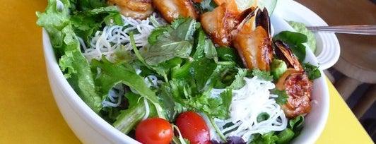 Mooncake Foods is one of 2014 Choice Eats Restaurants.