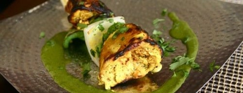 Bhatti Indian Grill is one of 2014 Choice Eats Restaurants.