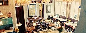 Sfoglia is one of 8 Best Upper East Side Restaurants 2013.