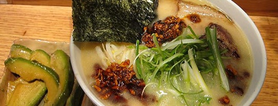 Totto Ramen is one of The 10 Best Restaurants in Hell's Kitchen.