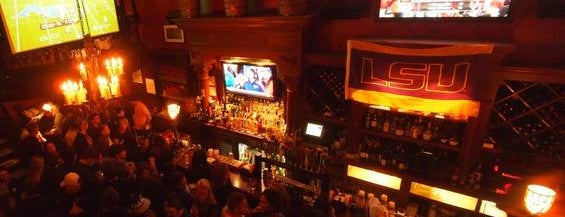 Legends New York is one of Best Sports Bars in NYC.