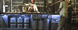 Hospoda is one of 8 Best Upper East Side Restaurants 2013.