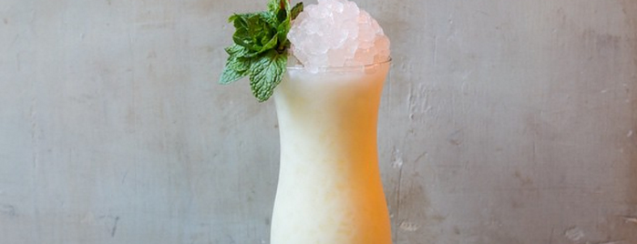 Maison Premiere is one of New York City's Best Piña Coladas.