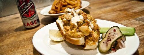 Littleneck is one of 2014 Choice Eats Restaurants.