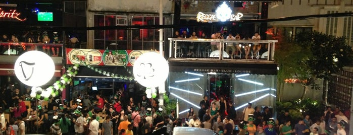 """Never Mine """"It's Yours"""" is one of Must-visit Nightlife Spots in Kuala Lumpur."""