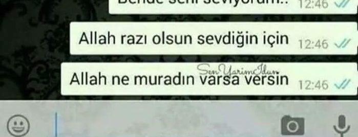 Aşkan Büyük Camii is one of Konya Meram Mescit ve Camileri.