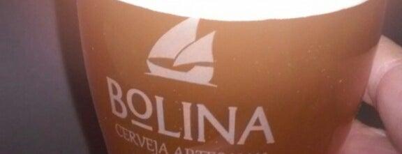 Cerveja Bolina is one of Beer PT.