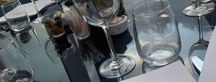 RAS | Restaurant Aan de Stroom is one of Antwerp 2020.