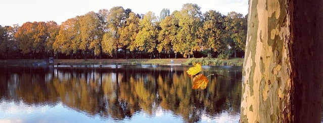 Orankesee is one of Joud's Liked Places.