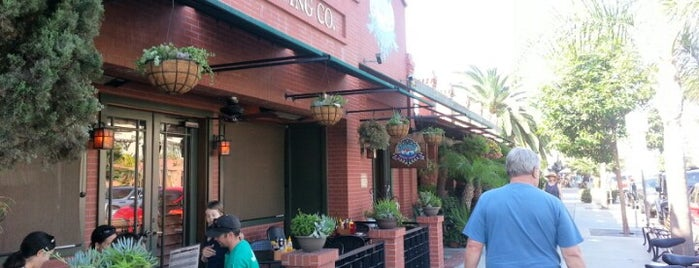 Coronado Brewing Company is one of Good Eats San Diego.