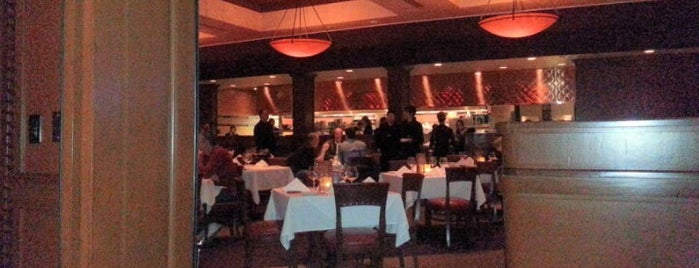 Fleming's Prime Steakhouse & Wine Bar is one of Tucson.