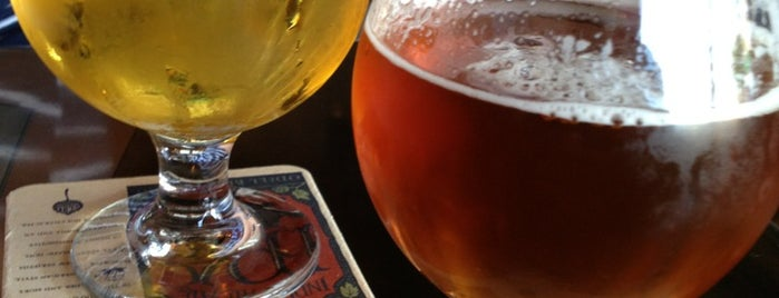 Monks House of Ale Repute is one of A State-by-State Guide to America's Top-Rated Bars.