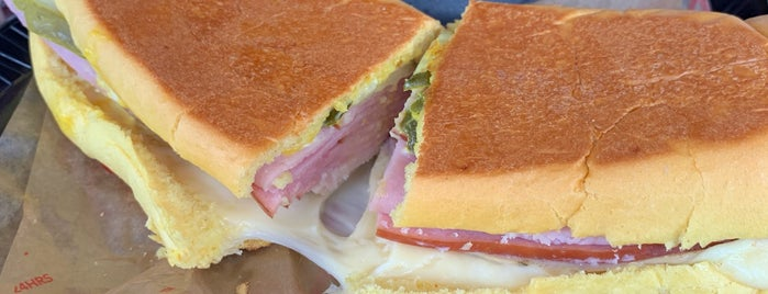 Pinecrest Bakery is one of Best Patelitos in Miami.