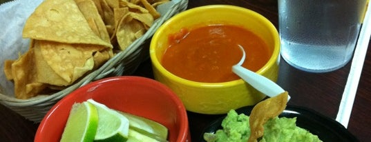Jacalito Taqueria Mexicana is one of The Tastes that Make the City: Miami.