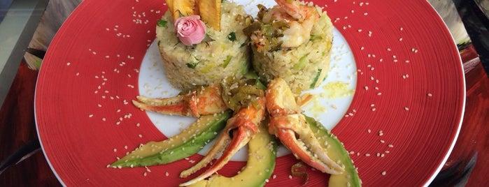 Mailia Restaurant & Galery is one of Barranquilla.