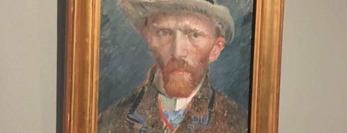 アムステルダム国立美術館 is one of Edwulfさんのお気に入りスポット.