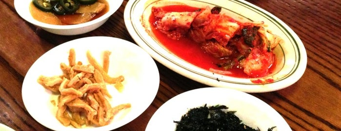 Han Bat is one of Gourmet Expectations: Eats Good!.
