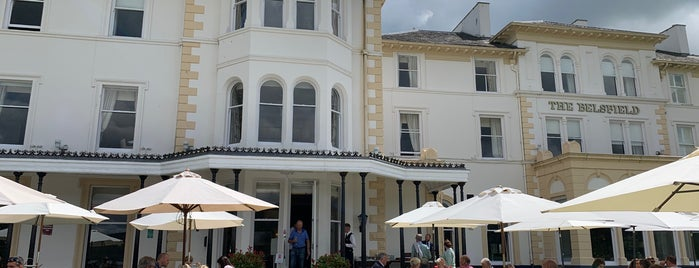 Belsfield Hotel Bowness-on-Windermere is one of United Kingdom 🇬🇧.