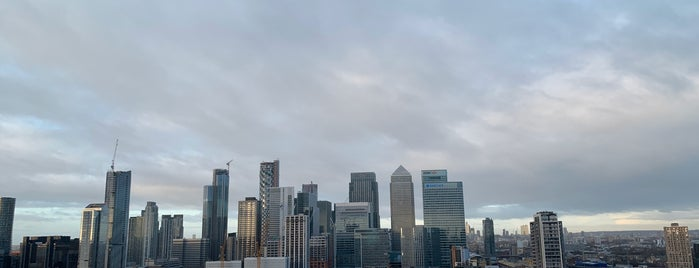 InterContinental London - The O2 is one of Tempat yang Disukai haton.