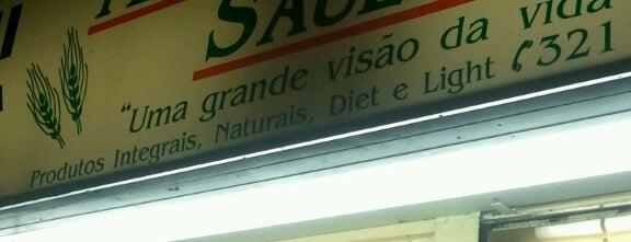 Macrobiótica Sauer is one of Porto Alegre.