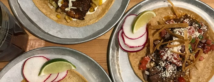 Trejo's Tacos is one of [To-do] L.A..