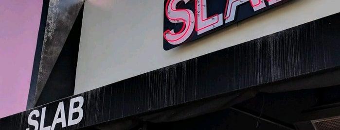Slab BBQ is one of Lieux sauvegardés par Whit.