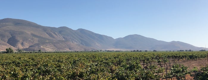 La Esperanza is one of Locais salvos de Ara.
