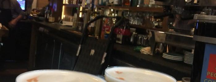 Eloise Nichols Grill & Liquors is one of Best Of Houston.