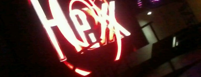 Flexx Club is one of Sao Paulo, Bars, Cafes, Food, POI.