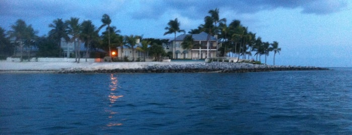 Sunset Key At The Beach is one of Key West.