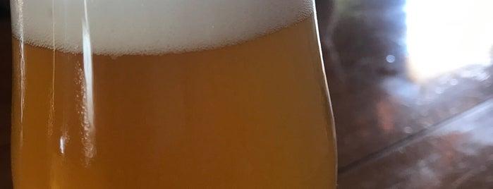 Brouwerij West is one of Los Angeles.