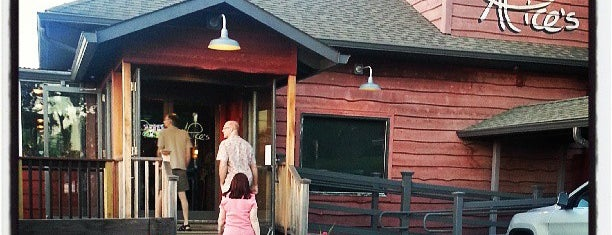 Alice's is one of 20 Must Visit NJ Restaurants.