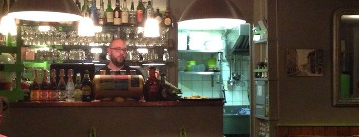 Le Marchand de Sable is one of Restaurants.