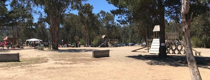 Parque Quebrada Verde is one of Chile.