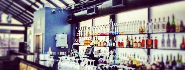 New Town Kitchen & Lounge is one of Gespeicherte Orte von Bob.