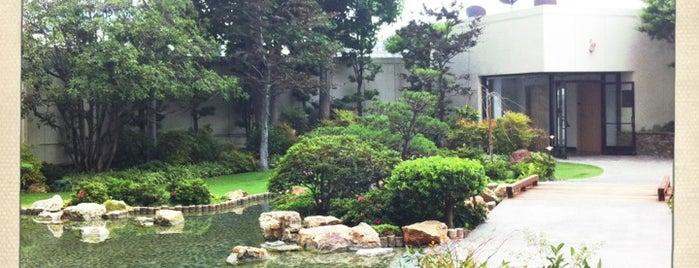 Kyoto Zen Garden is one of Lugares guardados de kris.