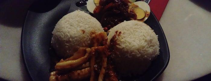 Asian food Dublin