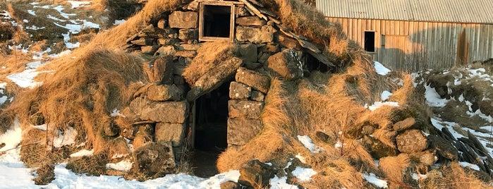 Farm Holiday Drangshlíð is one of Iceland.