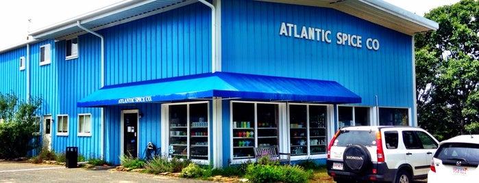 Atlantic Spice Co is one of Michael'in Beğendiği Mekanlar.