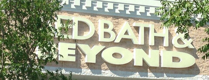 Bed Bath & Beyond is one of Lieux qui ont plu à Latonia.