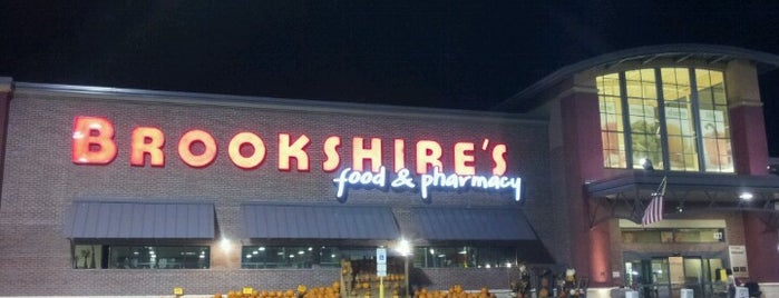 Brookshire's is one of Orte, die Mary gefallen.