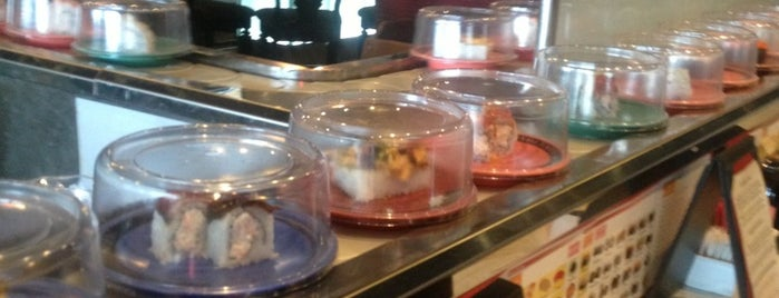 Sushi Envy is one of Plano/Dallas Eats + Fun Stuff.
