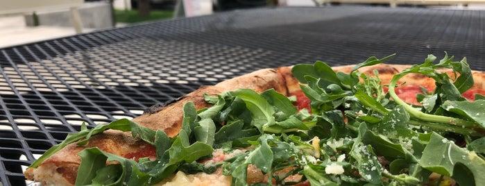 Pizza Nono is one of Restos 3.