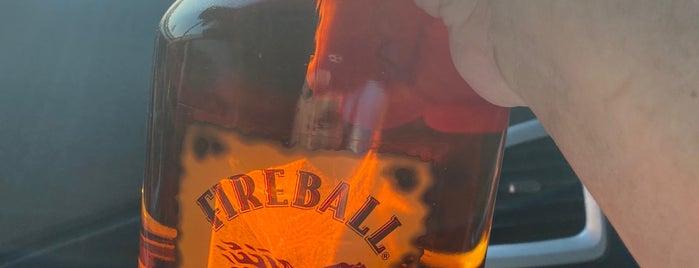 Cork & Bottle Liquors is one of Food & Drink.